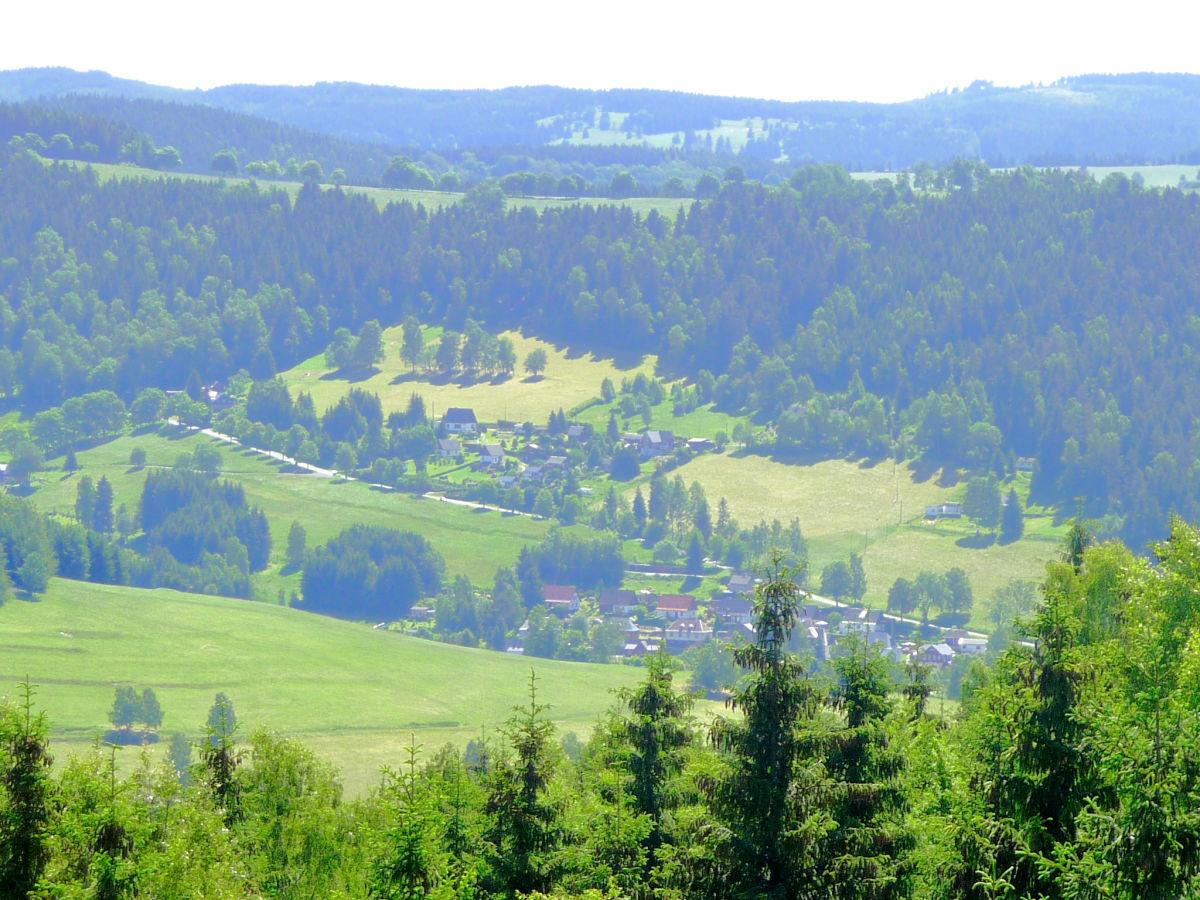 Vogtlandpanorama